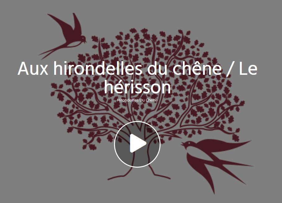 Visite Virtuelle Le Hérisson